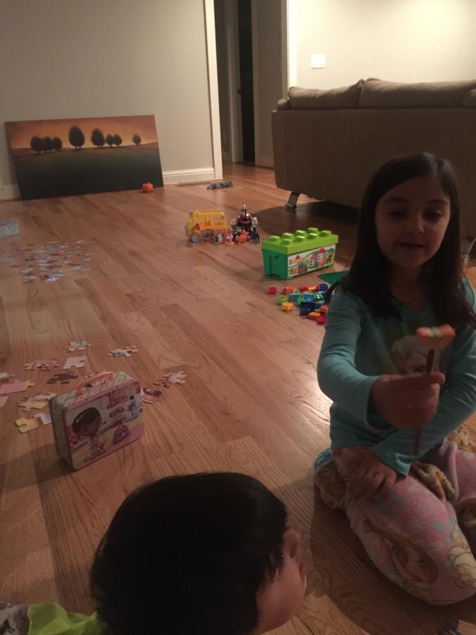 Layla's maze